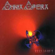 Red Shift by OMNIA OPERA album cover