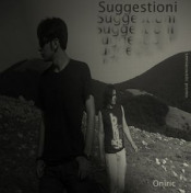 Suggestioni by ONIRIC album cover