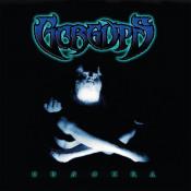 Obscura by GORGUTS album cover