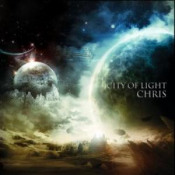 City Of Light by CHRIS album cover
