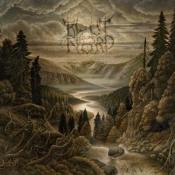 Memoria Vetusta III: Saturnian Poetry by BLUT AUS NORD album cover
