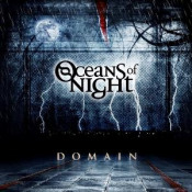 Domain by OCEANS OF NIGHT album cover
