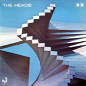 33 by HEADS, THE album cover