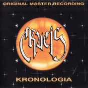 Kronologia by CRUCIS album cover