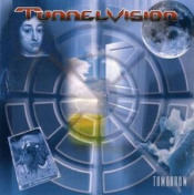Tomorrow by TUNNELVISION album cover