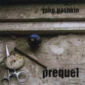 Prequel by PASHKIN, JAKE album cover