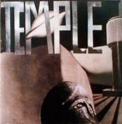 Temple by TEMPLE album cover