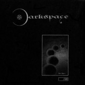 Dark Space I by DARKSPACE album cover