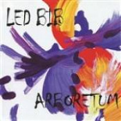 Arboretum by LED BIB album cover