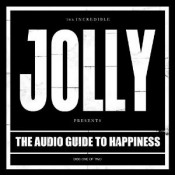 The Audio Guide To Happiness Part 1 by JOLLY album cover