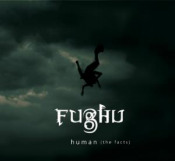 Human (The Facts) by FUGHU album cover