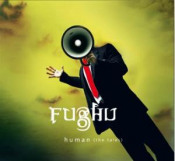Human (The Tales) by FUGHU album cover