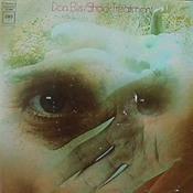 Shock Treatment by ELLIS, DON album cover