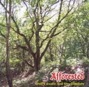 Wolf's Heads And Woodlanders by AFFORESTED album cover