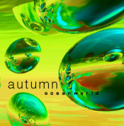 Oceanworld by AUTUMN album cover