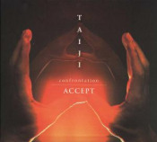 Taiji (Confrontation) by ACCEPT album cover