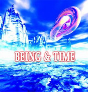 Being & Time by BEING & TIME album cover