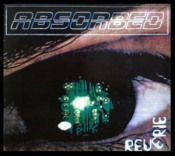 Reverie by ABSORBED album cover