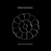 Human Wheel by TRUSTIES album cover