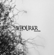 Concrete by WHOURKR album cover