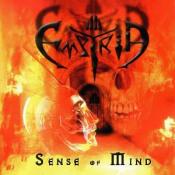 Sense of Mind by EMPYRIA album cover