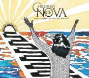 The Complexity of Light by CHILDREN OF NOVA album cover