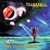 This Island Earth by SHAMALL album cover