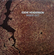 Inside Out by HENDERSON, EDDIE album cover