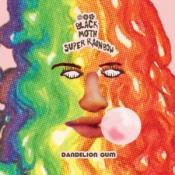 Dandelion Gum by BLACK MOTH SUPER RAINBOW album cover