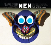 No More Stories... by MEW album cover