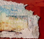 Transitions by MANDRAKE PROJECT album cover