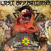 Circumambulation by LOST APPARITIONS album cover
