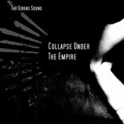 The Sirens Sound by COLLAPSE UNDER THE EMPIRE album cover