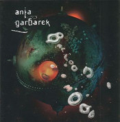 Balloon Mood by GARBAREK, ANJA album cover