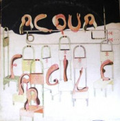 Acqua Fragile by ACQUA FRAGILE album cover