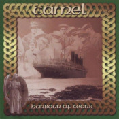 Harbour Of Tears by CAMEL album cover