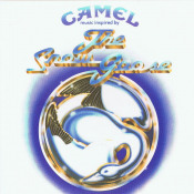 The Snow Goose by CAMEL album cover