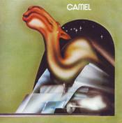 Camel by CAMEL album cover