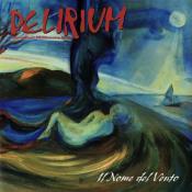 Il Nome Del Vento by DELIRIUM album cover