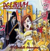 L'Era della Menzogna by DELIRIUM album cover