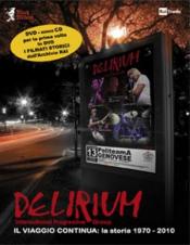 Il Viaggio Continua: La Storia 1970 - 2010 by DELIRIUM album cover