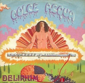 Dolce Acqua by DELIRIUM album cover