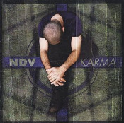 Karma by D'VIRGILIO, NICK album cover