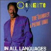 In All Languages by COLEMAN & PRIME TIME, ORNETTE album cover