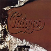 Chicago X by CHICAGO album cover