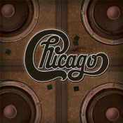 Chicago Quadio by CHICAGO album cover