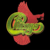 Chicago VIII by CHICAGO album cover