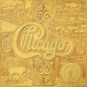 Chicago VII by CHICAGO album cover