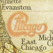Chicago XI by CHICAGO album cover