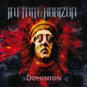 Dominion by INFINITE HORIZON album cover